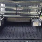 How to Clean Truck Bed Liner